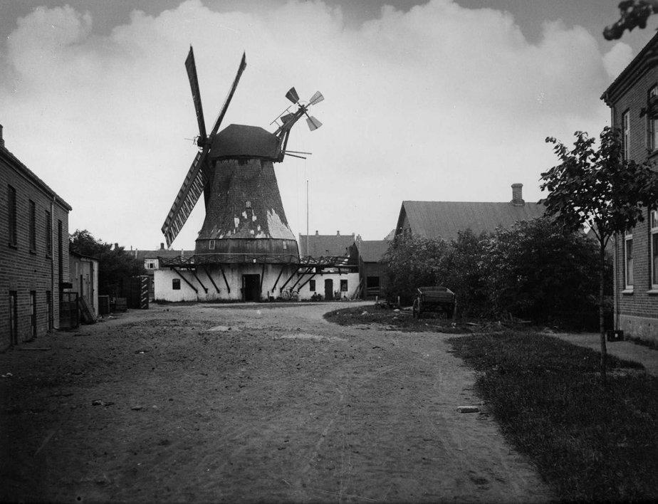 Grindsted Møllle