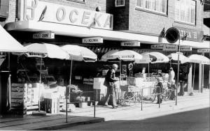 07 Butik Borgergade selvbetjening - efter 1966