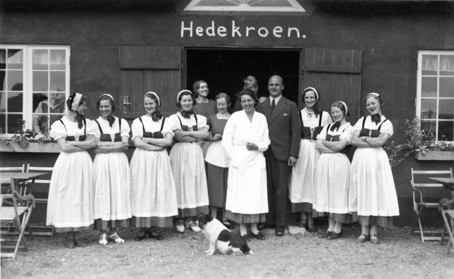 Alternativ tekst:Poul Johansen var organist ved Grindsted Kirke fra 1951 til 1966 og dannede i denne periode kirkens drengekor af ganske høj standard. Mange grindsteddrenge trådte deres musikalske barnesko her. Vi vil se nærmere på organist Johansens drengekorsprojekt og høre nogle lydoptagelser med hans arbejde.